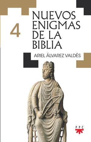 NUEVOS ENIGMAS DE LA BIBLIA ? 4