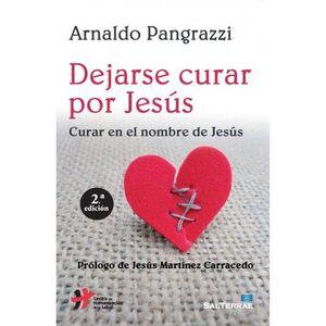 DEJARSE  CURAR POR JESÚS