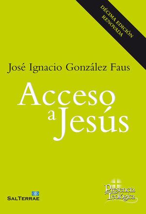 ACCESO A JESÚS