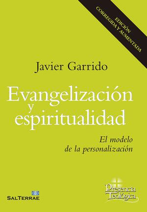 EVANGELIZACIÓN Y ESPIRITUALIDAD