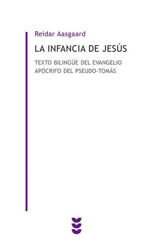 LA INFANCIA DE JESÚS