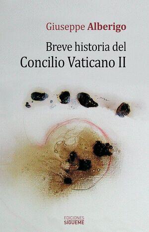 BREVE HISTORIA DEL CONCILIO VATICANO II