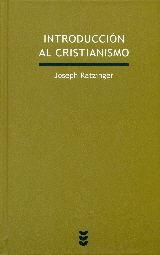 INTRODUCCION AL CRISTIANISMO