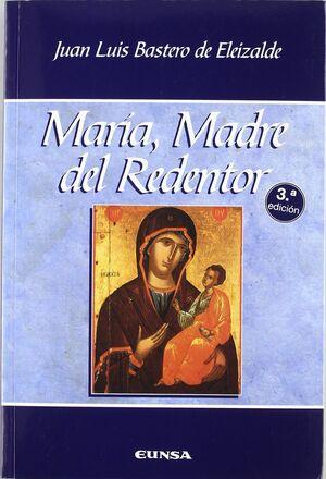 MARÍA, MADRE DEL REDENTOR