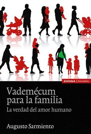 VADÉMECUM PARA LA FAMILIA
