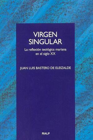 VIRGEN SINGULAR