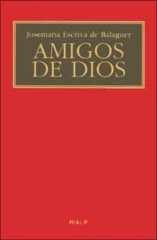 AMIGOS DE DIOS