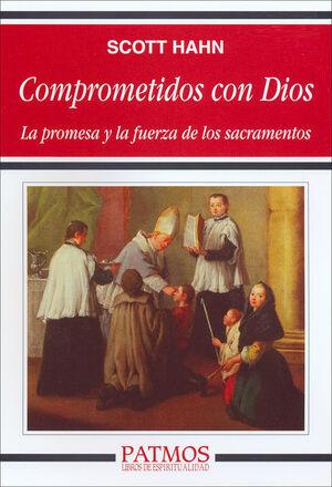 COMPROMETIDOS CON DIOS
