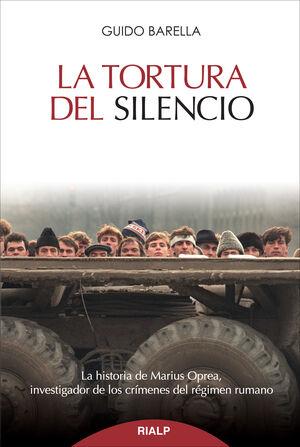 LA TORTURA DEL SILENCIO