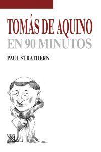 TOMÁS DE AQUINO EN 90 MINUTOS