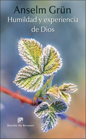 HUMILDAD Y EXPERIENCIA DE DIOS