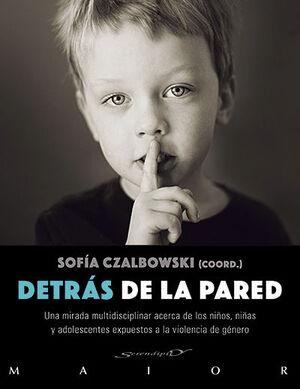 DETRÁS DE LA PARED