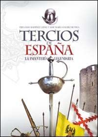 TERCIOS DE ESPAÑA. EDAF