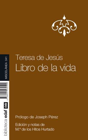 LIBRO DE LA VIDA
