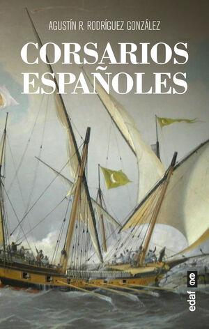 CORSARIOS ESPAÑOLES