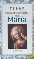 9 CONVERSACIONES CON MARÍA
