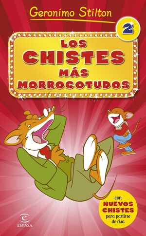 LOS CHISTES MÁS MORROCOTUDOS 2