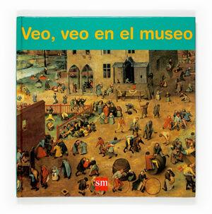 VEO, VEO EN EL MUSEO