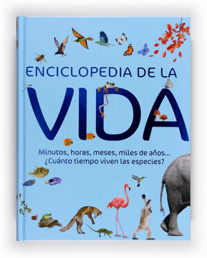 ENCICLOPEDIA DE LA VIDA