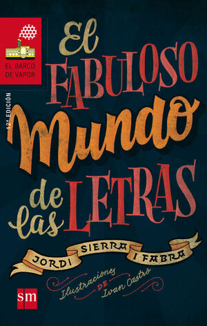 EL FABULOSO MUNDO DE LAS LETRAS