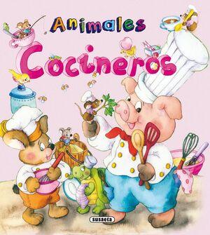 ANIMALES COCINEROS