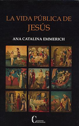 LA VIDA PUBLICA DE JESÚS