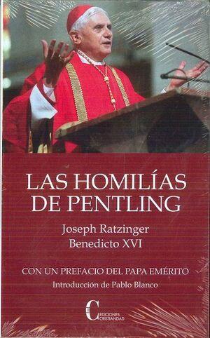 LAS HOMILÍAS DE PENTLING