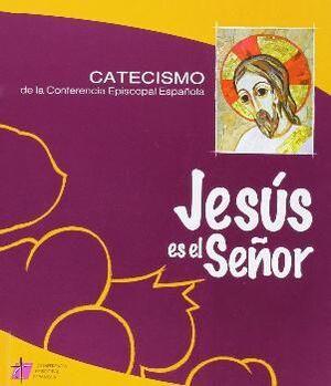 JESUS ES EL SEÑOR (NUEVO ED. 2015)