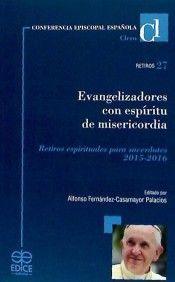 EVANGELIZADORES CON ESPÍRITU DE MISERICORDIA