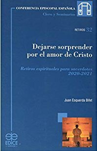 DEJARSE SORPRENDER POR EL AMOR DE CRISTO