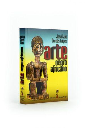 ARTE NEGRO AFRICANO