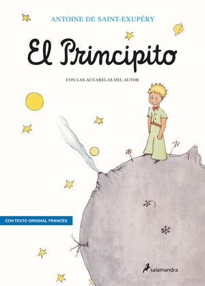 EL PRINCIPITO (CON TEXTO ORIGINAL FRANCÉS)