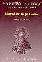 MORAL DE LA PERSONA