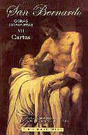 OBRAS COMPLETAS DE SAN BERNARDO. VII: CARTAS