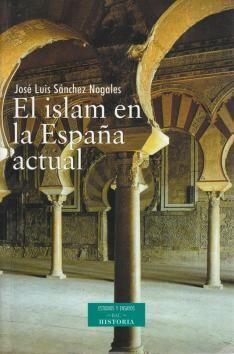 EL ISLAM EN LA ESPAÑA ACTUAL