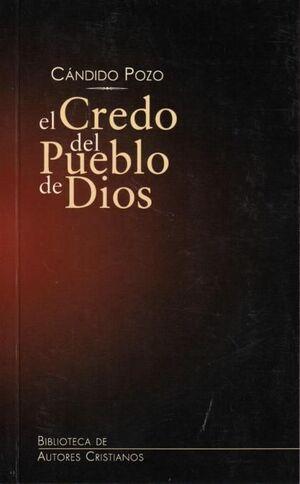 EL CREDO DEL PUEBLO DE DIOS
