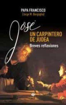 JOSE, UN CARPINTERO DE JUDEA