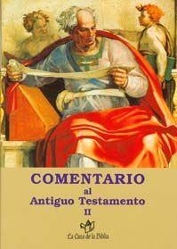 COMENTARIO AL ANTIGUO TESTAMENTO - II