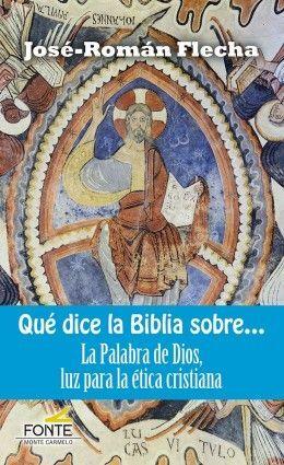 QUÉ DICE LA BIBLIA SOBRE...