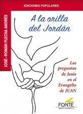 A LA ORILLA DEL JORDÁN