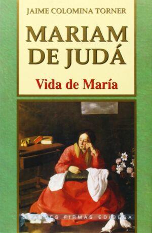 MARIAM DE JUDÁ