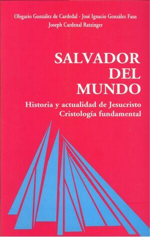 SALVADOR DEL MUNDO