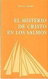 EL MISTERIO DE CRISTO EN LOS SALMOS