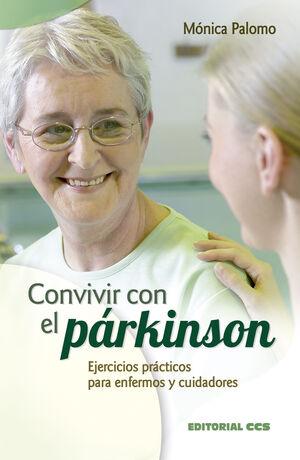 CONVIVIR CON EL PÁRKINSON