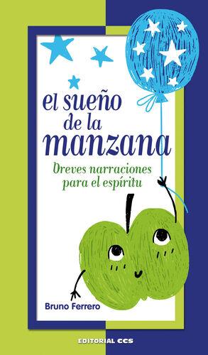 EL SUEÑO DE LA MANZANA