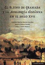 REINO DE GRANADA Y LA MONARQUIA HISPANICA EN S XVI