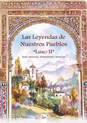 LAS LEYENDAS DE NUESTROS PUEBLOS II