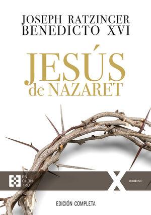 JESÚS DE NAZARET (EDICIÓN COMPLETA)