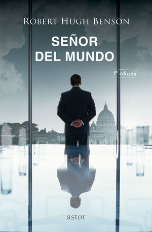 SEÑOR DEL MUNDO, EL (2º ED.)