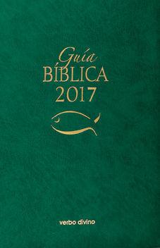 GUÍA BÍBLICA 2017